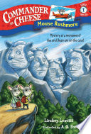 Commander in Cheese Super Special  1  Mouse Rushmore