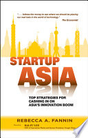 Startup Asia : the next consumer waves will...