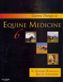 Current Therapy in Equine Medicine Text + Veterinary Consult Evolve EBook