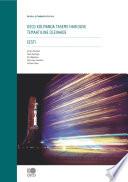 OECD Reviews of Tertiary Education Estonia (Estonian version)