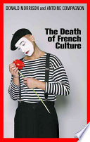 The Death of French Culture