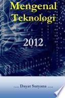 Mengenal Teknologi