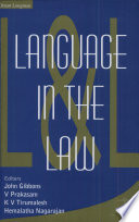 Language in the Law