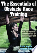 Essentials of Obstacle Race Training , The