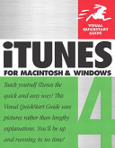 ITunes 4 for Macintosh and Windows
