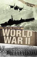 Split History of World War II Book