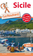 illustration Guide du Routard Sicile 2017