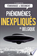 Les ph  nom  nes inexpliqu  s en Belgique