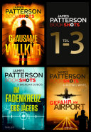 James Patterson Bookshots -