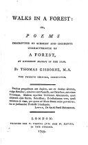 download ebook walks in a forest pdf epub