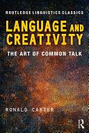 Language and Creativity