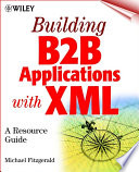 Building B2B Applications with XML