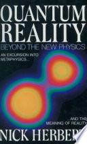 Quantum Reality Book PDF