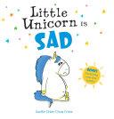 Little Unicorn Is Sad Book