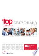 Top Arbeitgeber Deutschland 2012