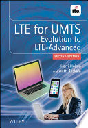 LTE for UMTS And Product Development Lte For