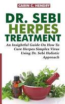 Dr Sebi Herpes Treatment