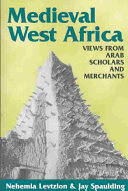 Ebook Medieval West Africa Epub Nehemia Levtzion,Jay Spaulding Apps Read Mobile