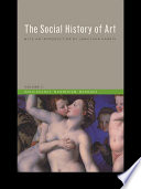 Social History Of Art Volume 2