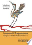 Fondamenti Della Programmazione