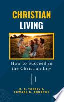 CHRISTIAN LIVING
