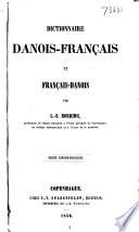 Dictionnaire français-danois et danois-français: Partie danoise-française