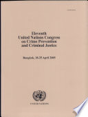 Eleventh United Nations Congress on Crime Prevention and Criminal Justice