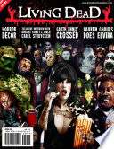 Living Dead Magazine Issue 1