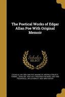 Poetical Works Of Edgar Allan