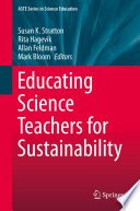 Educating Science Teachers for Sustainability