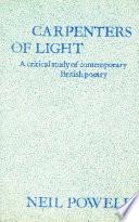 Carpenters of Light