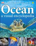 Ocean: A Visual Encyclopedia Book