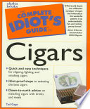 The Complete Idiot S Guide To Cigars