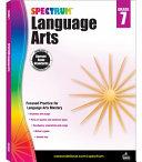 Spectrum Language Arts  Grade 7