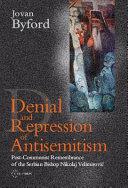 Denial and Repression of Antisemitism Book