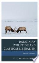 Darwinian Evolution and Classical Liberalism