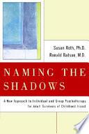 Naming the Shadows