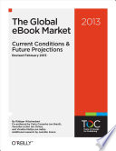 The Global eBook Market  Current Conditions   Future Projections