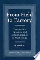 From Field to Factory