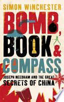 Bomb, Book and Compass