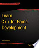 Learn C For Game Development