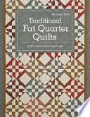 Traditional Fat Quarter Quilts