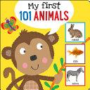 My First 101 Animals