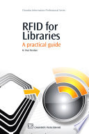RFID for Libraries