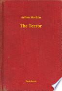 The Terror by Arthur Machen
