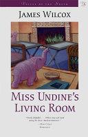 Miss Undine s Living Room