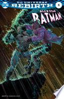 All Star Batman  2016    5