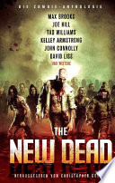 The New Dead  Die Zombie Anthologie