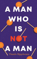 A Man Who Is Not a Man Book PDF