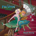 Frozen Fever Read Along Storybook and CD